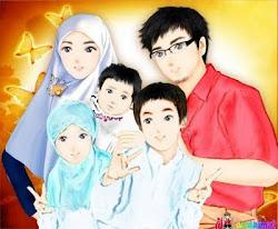 keluarga bahagia!insya-Allah