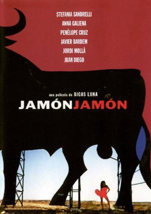 OJamón Jamón