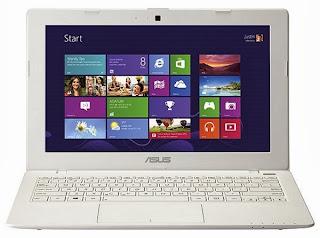 Asus Notebook X200CA - KX184D