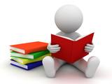 Видеопроект «Проспект читающих людей»