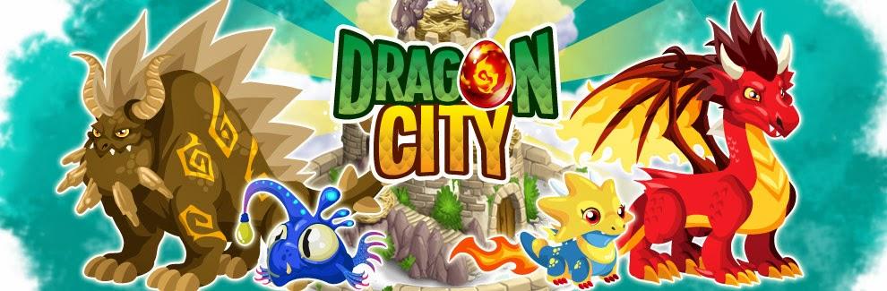 NUEVO TRUCO DE DRAGON CITY 2013