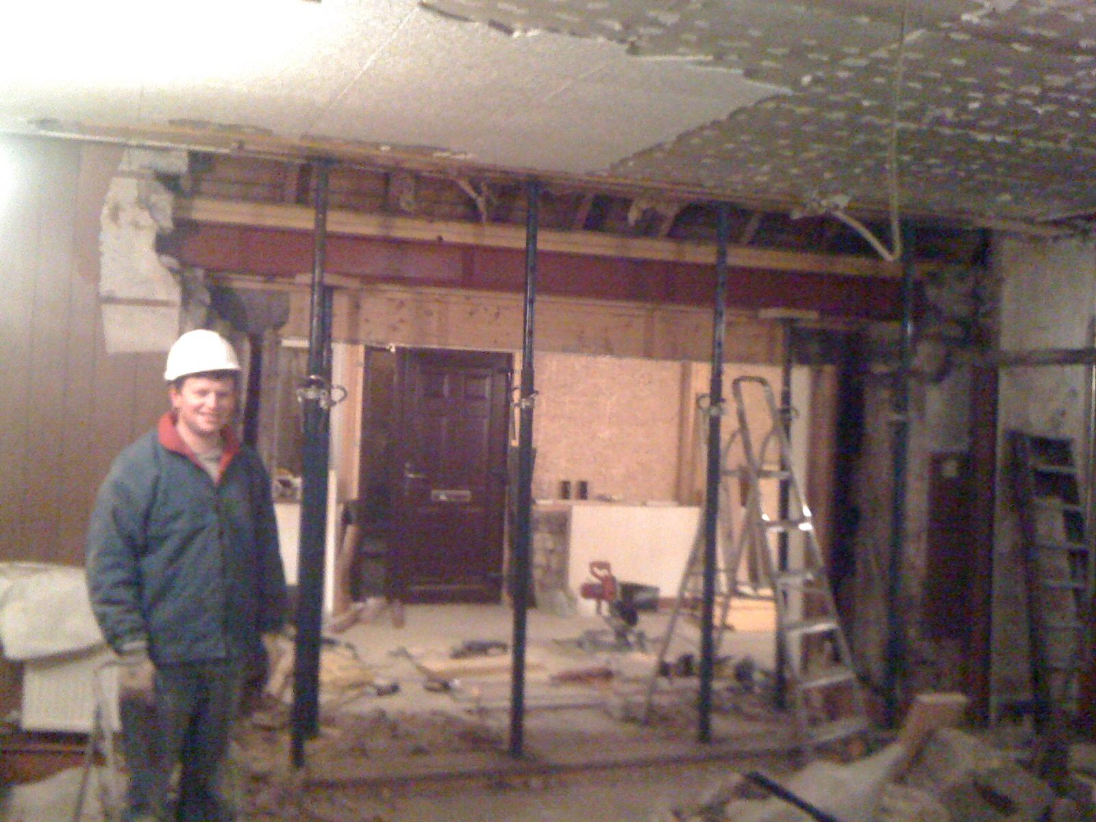 Chimney Inspection Door Fireplace Cleanout Door Ideas