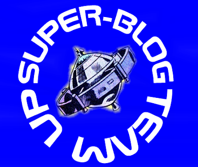 Super Blog Team-Up Continues... Thursday!