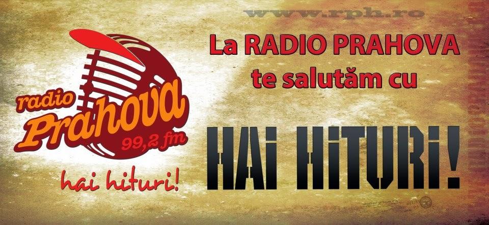 Radio Prahova - live