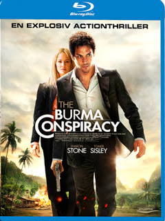 The Burma Conspiracy (2011) Movie Poster