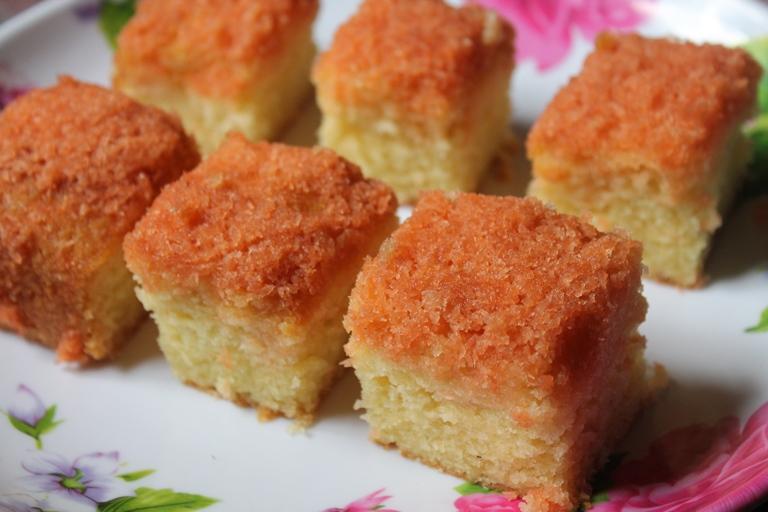 Eggless Pound Cake Recipe In Hindi