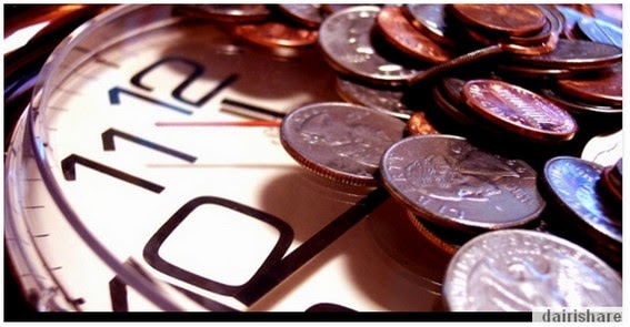 Pendapatan Gaji Di Dubai Adalah Yang Tertinggi di Dunia