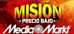 media Markt Misión Precio Bajo