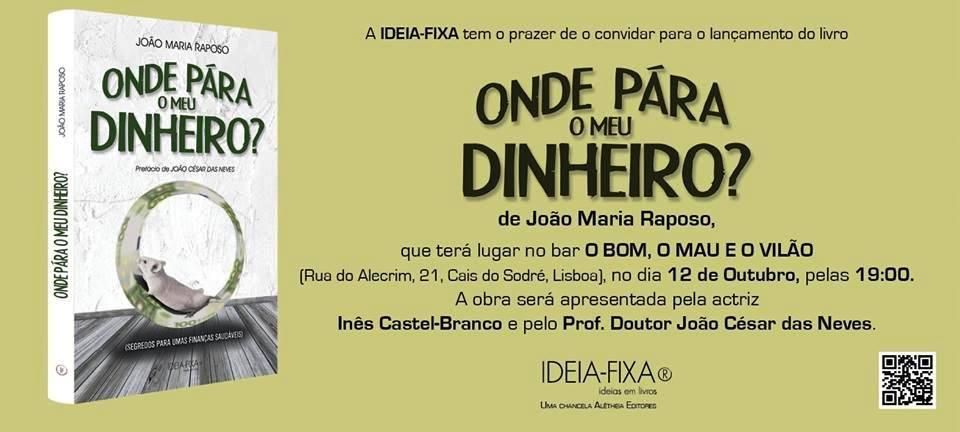 12 de outubro: Lisboa