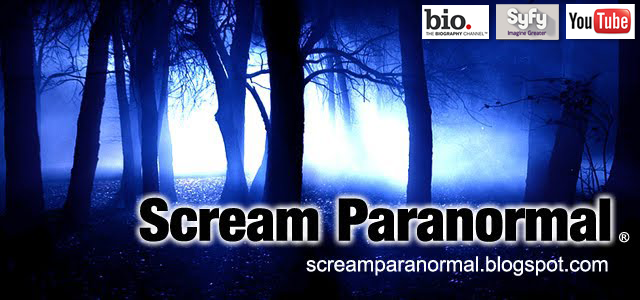 Scream Paranormal