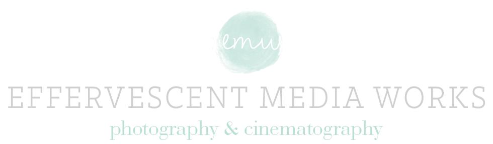 Effervescent Media Works Photography