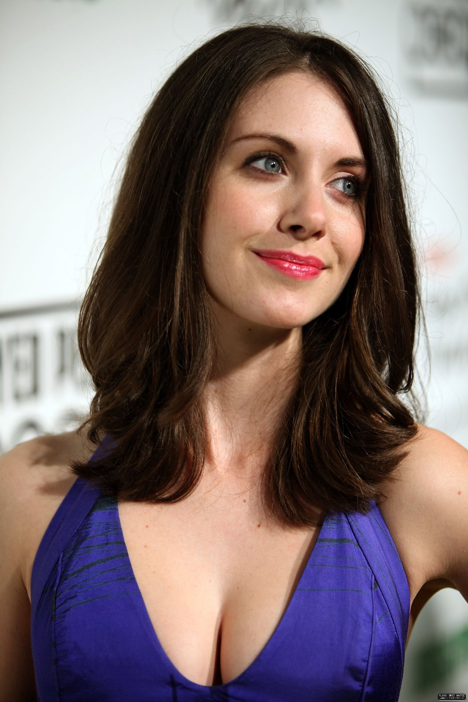 Alison brie save the date 10