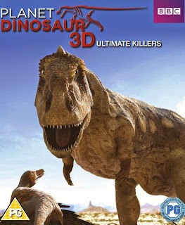 Watch Planet Dinosaur: Ultimate Killers (2012) movie free online