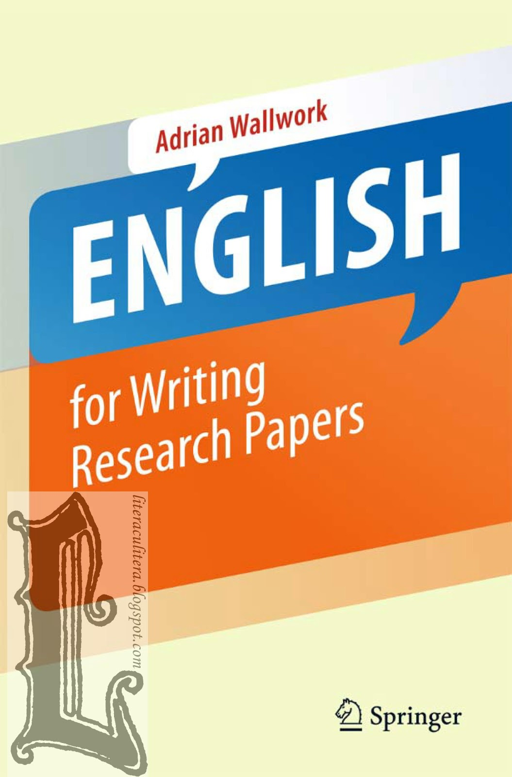 english writing research papers Sample research paper in english your job is to think about how these comparisons and contrasts create meaningful connections to a larger issue, sample research paper in english english writing software reviews mac write my essay research writing often.