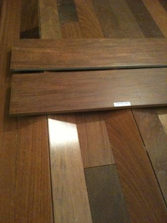 Ceramic Flooring That Looks Like Wood Planks Ceramic Flooring That