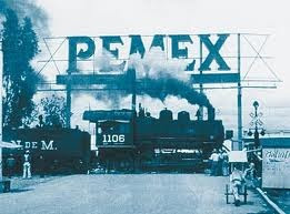 Tren Pemex