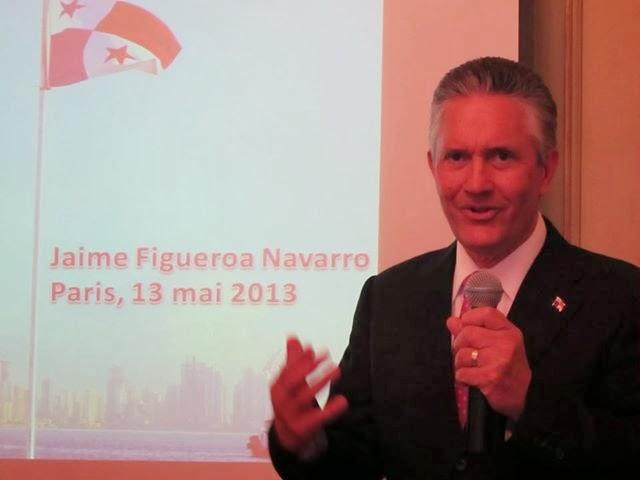 Jaime E. Figueroa Navarro