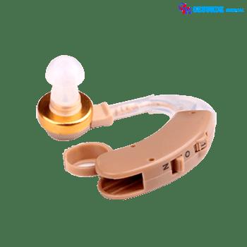 ABD AXON V-168 | Alat Bantu Pendengaran