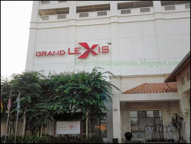 GRAND LEXIS PORT DICKSON