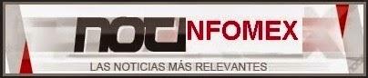 Notinfomex I Narcoviolencia