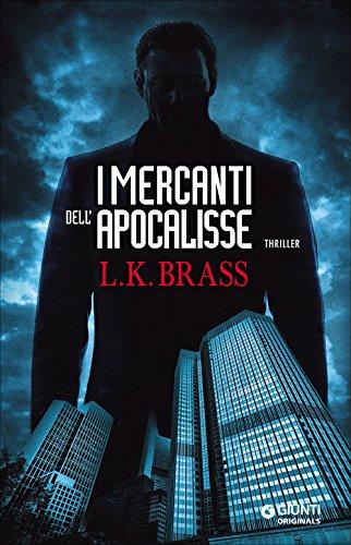 Un grande thriller finanziario