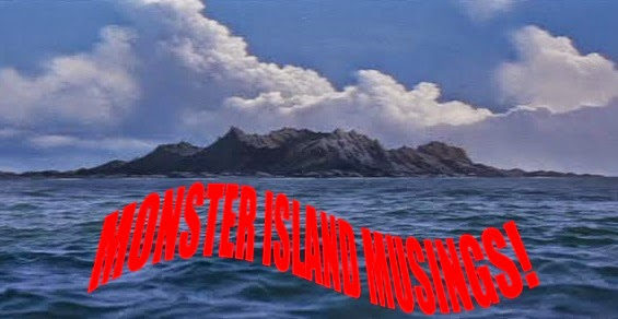 Monster Island Musings from contributing writers!