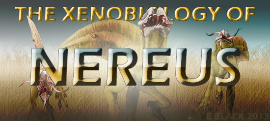 The Xenobiology of Nereus