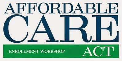 ACA workshop logo