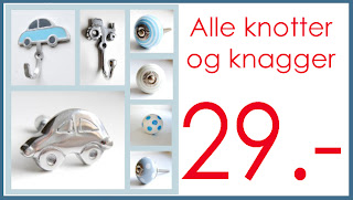 ... og knotter uansett f?rpris koster n? alt av knagger og knotter 29