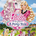 Sinopsis Barbie And Her Sisters In A Pony Tale Film Kuda Misterius
