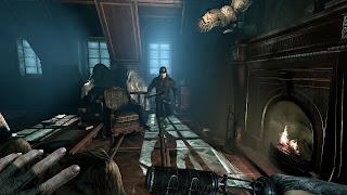 thief reboot screen 3 E3 2013   Thief (Multi Platform)   Screenshots & Artwork