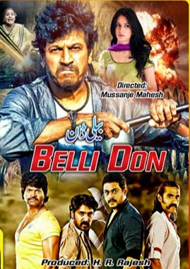 Belli Don 2015 Hindi Dubbed Movie Download