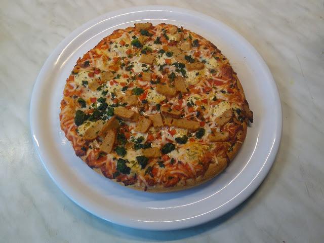 Dr Oetker, Veggie Pizza, Die Zarte, Die Herzhafte, Die Würzige, Testbericht, Test, Zutaten, Empfehlung