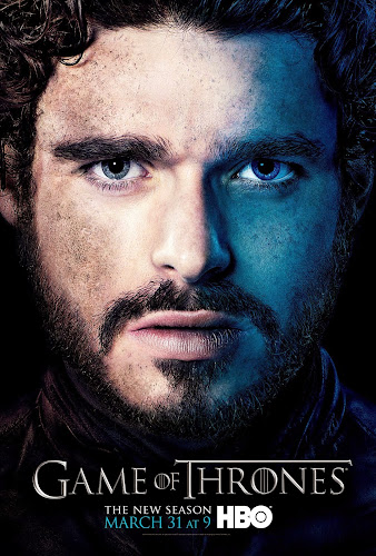 Game Of Thrones (Temporada 2 Completa BRRip HD Ingles Subtitulada)