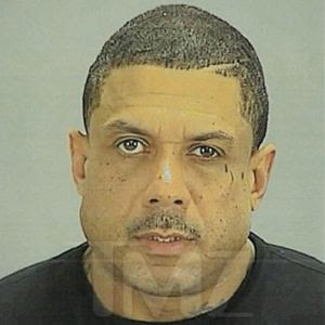 Benzino Arrested For Carrying Loaded Gun