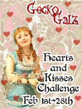 Hearts & Kisses Customer Challenge