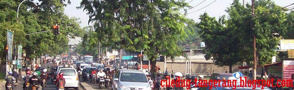 CILEDUG TANGERANG | TANGERANG KOTA | KOTA JAKARTA | INFORMASI LINGKUNGAN | CILEDUK | TNG