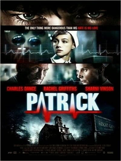 Patrick Despertar do Mal BDRip AVI Dual Audio