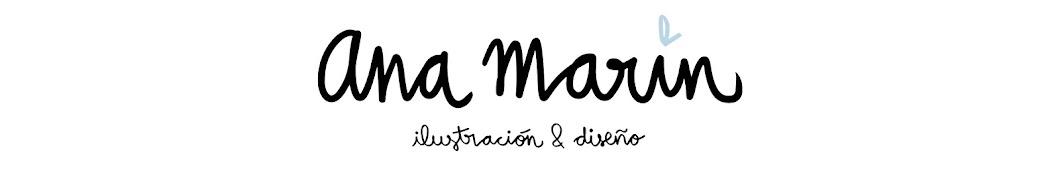 Ana Marin | ilustraciones