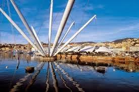 Trasferimenti Costa ad Amburgo, l'allarme del comitato portuale genovese