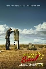 Better Call Saul Temporada 1 Temporada