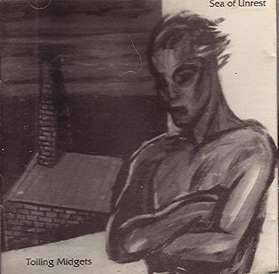 Toiling Midgets-Sea of Unrest
