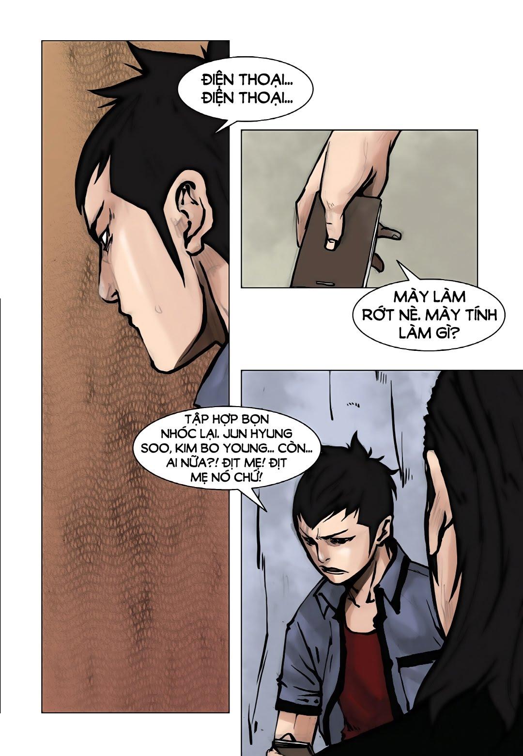 Tong | Tổng trang 13