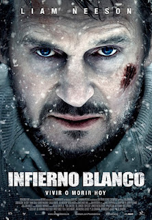Infierno blanco (2012)