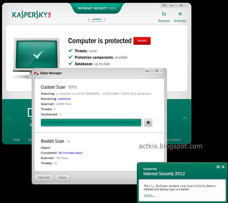 Kaspersky internet security 2012 key file - Pastebincom