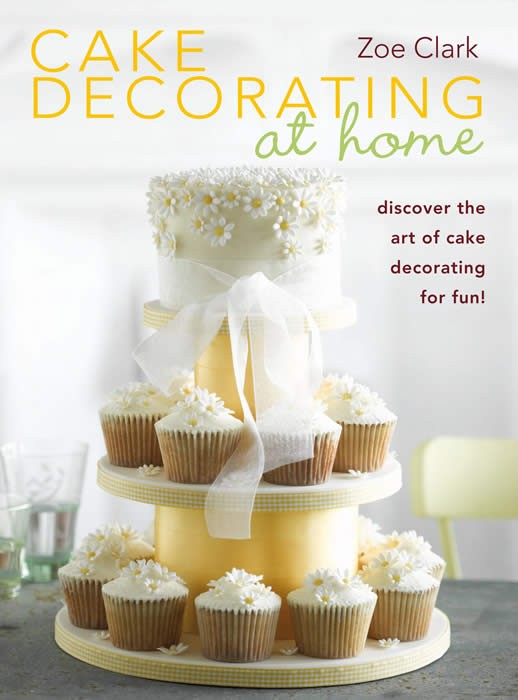 Cake Decorating Company Reviews : Inspired Celebration: Review : Cake Decorating at Home by ...