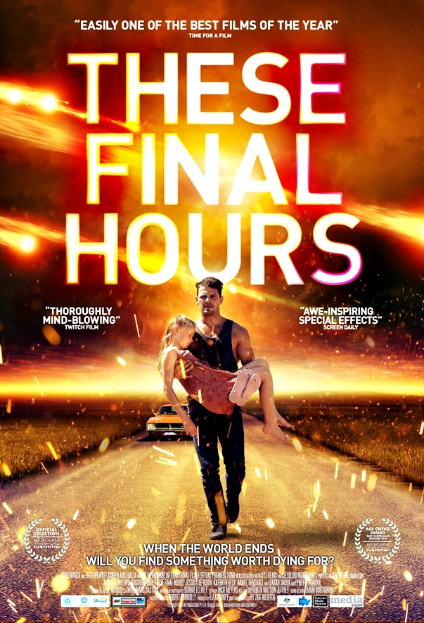 póster These Final Hours