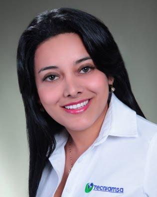 Bianca Vergara Rodriguez