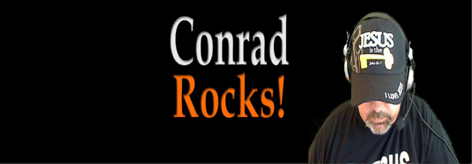Conrad Rocks!