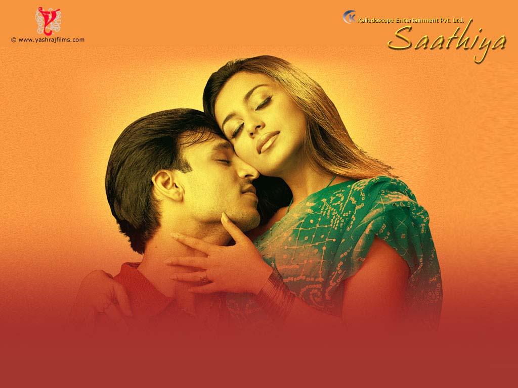 Saathiya Soundtrack Film India Bollywood Terbaik